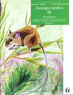 Cubierta para Zoología médica III: vertebrados