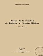 Cubierta para Cien años de enseñanza de la medicina en Chile