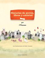 Cubierta para Historia de perros libros y amistad