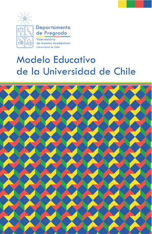 Cubierta para Modelo educativo de la Universidad de Chile