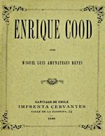 Cubierta para Enrique Cood