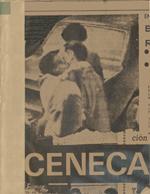 Cubierta para Seminario teatro chileno en la década del 80