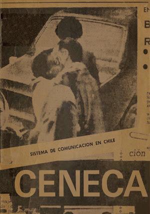 Cubierta para Sistema de comunicación en Chile: proposiciones interpretativas y perspectivas democráticas