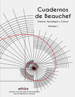 Cubierta para Cuadernos de Beauchef: ciencia, tecnología y cultura