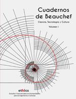 Cubierta para Cuadernos de Beauchef: ciencia, tecnología y cultura vol. I