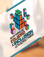 Cubierta para Seminario de equidad e inclusión universitaria: llevada a cabo el día 8 de noviembre de 2013