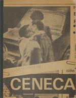 Cubierta para El canto popular en los canales de difusíon en 1980