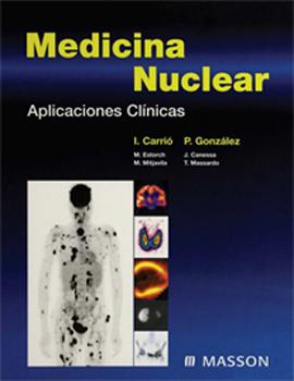 Cubierta para Medicina nuclear: aplicaciones clínicas