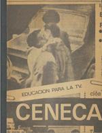 Cubierta para Educación para la TV