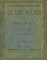 Cubierta para La lira poética: tomo primero