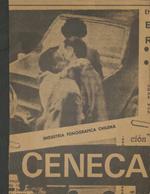 Cubierta para Industria fonográfica chilena