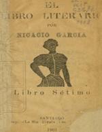 Cubierta para El libro literario: Libro Sétimo